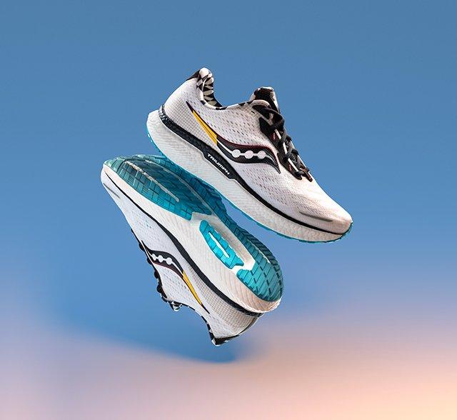 Zapatillas de runningSaucony Triumph 19