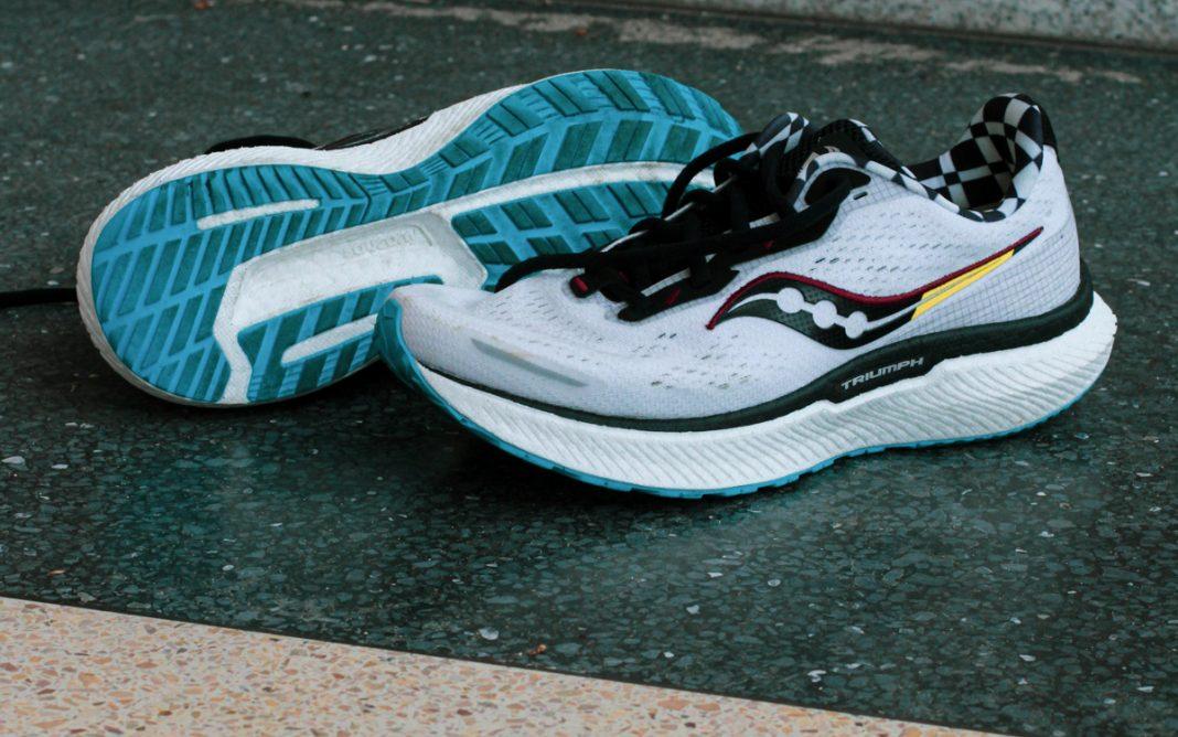 Zapatillas de running Saucony Triumph 19