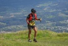 Foto: Epic Training Ecuador. Ilaló Volcano Trail 2021