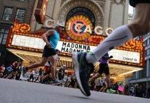 El Maratón de Chicago a la vuelta de la esquina